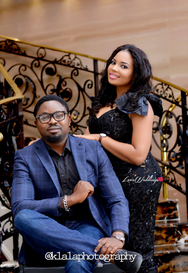 Nigerian Engagement Shoot - Folasade Ayodeji Klala Photography LoveweddingsNG 23