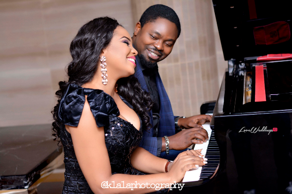 Nigerian Engagement Shoot - Folasade Ayodeji Klala Photography LoveweddingsNG 25