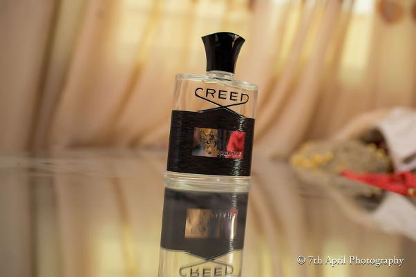 Nigerian Traditional Wedding - Afaa and Percy 7th April Photography LoveweddingsNG Creed