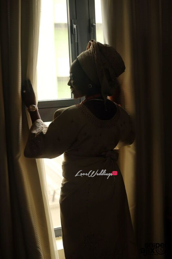 Nigerian Traditional Wedding - Caroline Tobi #CacaTobi LoveweddingsNG 1