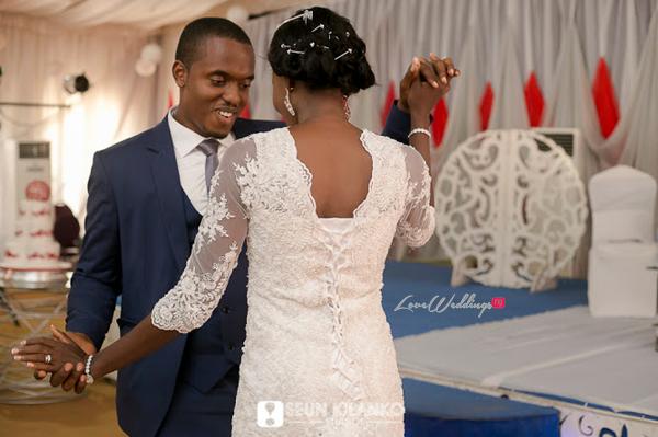 Nigerian White Wedding - Ukot and Dumebi Seun Kilanko Studios LoveweddingsNG 20
