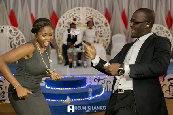Nigerian White Wedding - Ukot and Dumebi Seun Kilanko Studios LoveweddingsNG 22