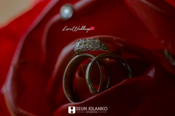 Nigerian White Wedding - Ukot and Dumebi Seun Kilanko Studios LoveweddingsNG 4