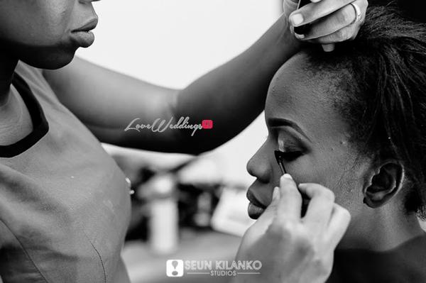 Nigerian White Wedding - Ukot and Dumebi Seun Kilanko Studios LoveweddingsNG 5