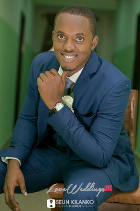 Nigerian White Wedding - Ukot and Dumebi Seun Kilanko Studios LoveweddingsNG 7