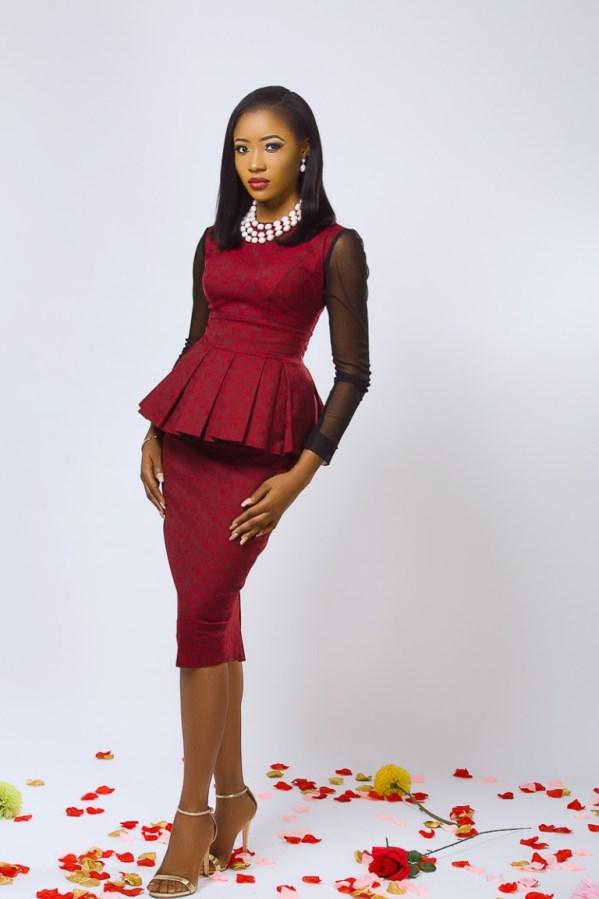 Nouva Couture Lady Valentina SS 16 LoveweddingsNG 3