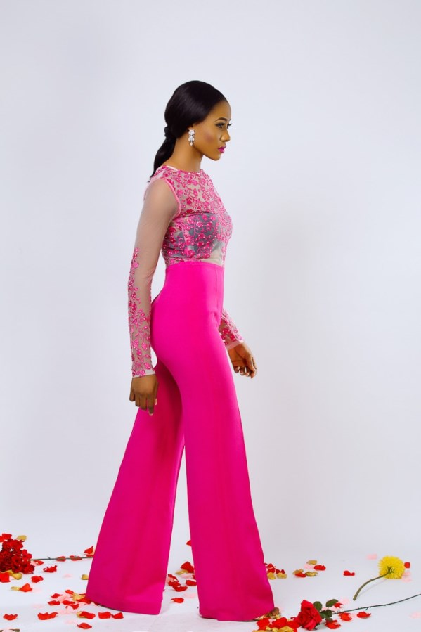 Nouva Couture Lady Valentina SS 16 LoveweddingsNG 8