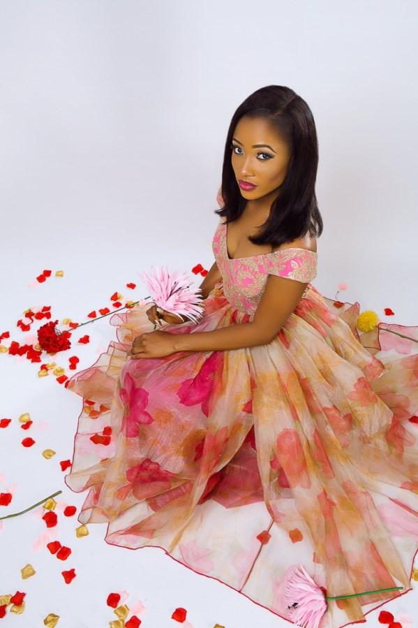 Nouva Couture Lady Valentina SS 16 LoveweddingsNG
