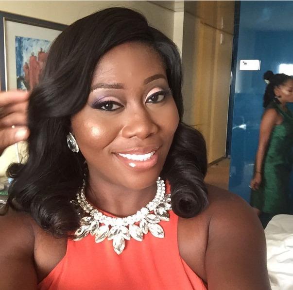 #OBI2016 Wedding Guests - Gbemi Olateru - Olagbegi