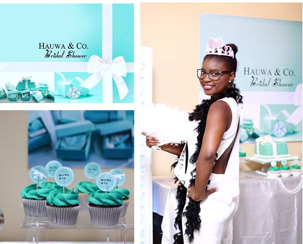 a300036944fa Tiffany   Co Themed Bridal Shower Partito by Ronnie LoveweddingsNG 6