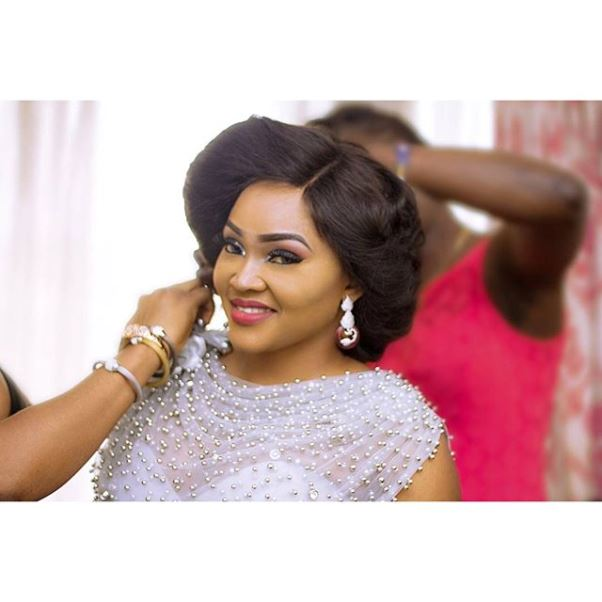 AMVCA2016 - Mercy Aigbe Gentry Beautifixx LoveweddingsNG