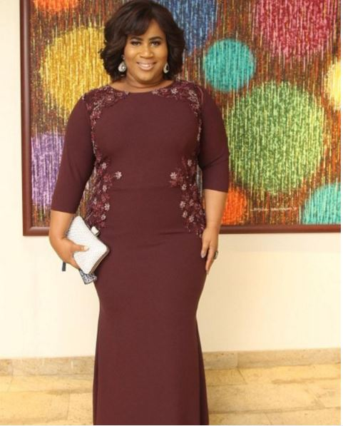 AMVCA2016 - Red Carpet to Aisle Inspiration LoveweddingsNG Chigul