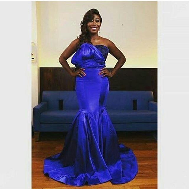AMVCA2016 - Red Carpet to Aisle Inspiration LoveweddingsNG Gbemi Olateru - Olagbegi