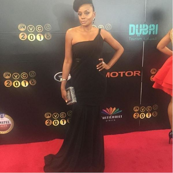 AMVCA2016 - Red Carpet to Aisle Inspiration LoveweddingsNG Michelle Dede