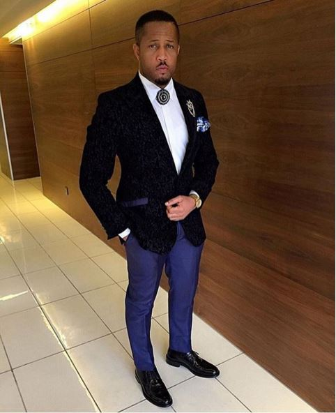 AMVCA2016 - Red Carpet to Aisle Inspiration LoveweddingsNG Mike Ezuruonyw