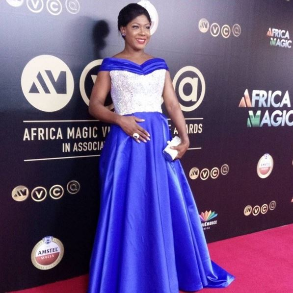 AMVCA2016 - Red Carpet to Aisle Inspiration LoveweddingsNG Susan Peters