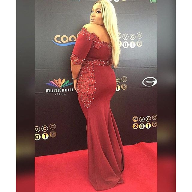 AMVCA2016 - Red Carpet to Aisle Inspiration LoveweddingsNG Taje Prest