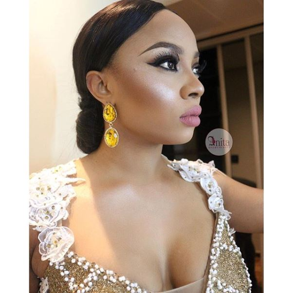 AMVCA2016 - Toke Makinwa Anita Brows LoveweddingsNG 1
