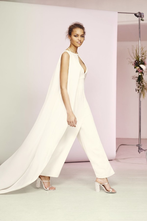 ASOS Affordable Wedding Gown LoveweddingsNG 2