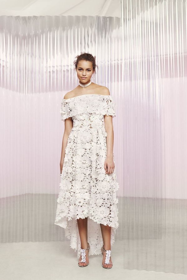 ASOS Affordable Wedding Gown LoveweddingsNG