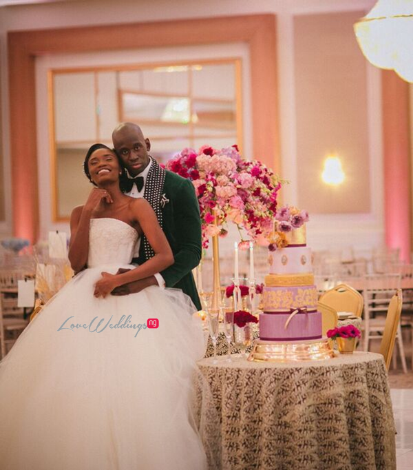Gold Opulence Alegrar Events LoveweddingsNG 12