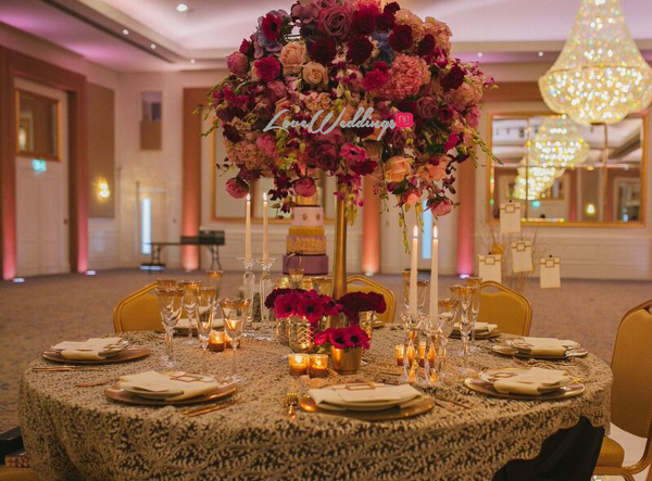 Gold Opulence Alegrar Events LoveweddingsNG 4