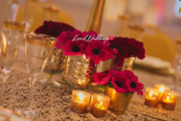 Gold Opulence Alegrar Events LoveweddingsNG 5