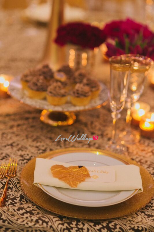 Gold Opulence Alegrar Events LoveweddingsNG 9