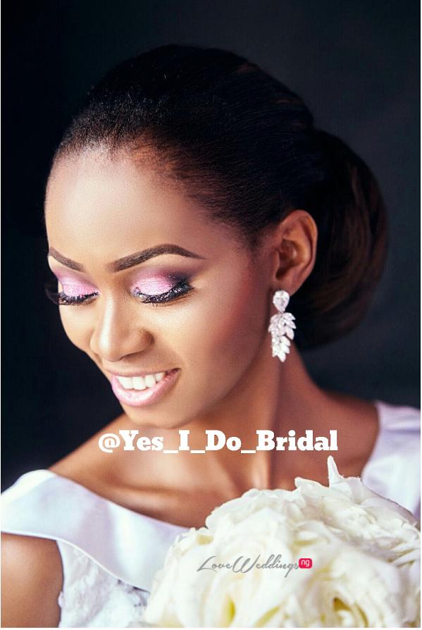 Nigerian Bridal Hair Accessories Yes I Do Bridal LoveweddingsNG 2
