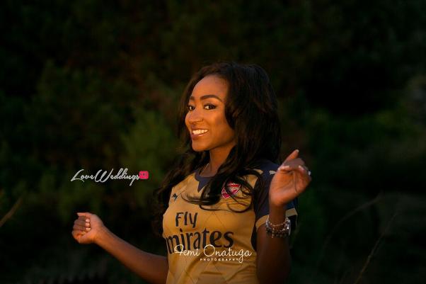 Nigerian Engagement Shoot Bilkisu and Hakeem Femi Onatuga LoveweddingsNG 6