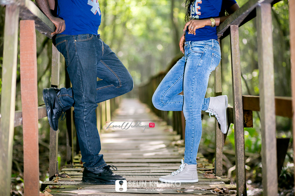 Nigerian Engagement Shoot Folake and Dotun Seun Kilanko Studios LoveweddingsNG 10