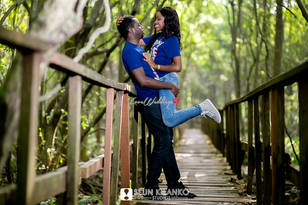 Nigerian Engagement Shoot Folake and Dotun Seun Kilanko Studios LoveweddingsNG 12