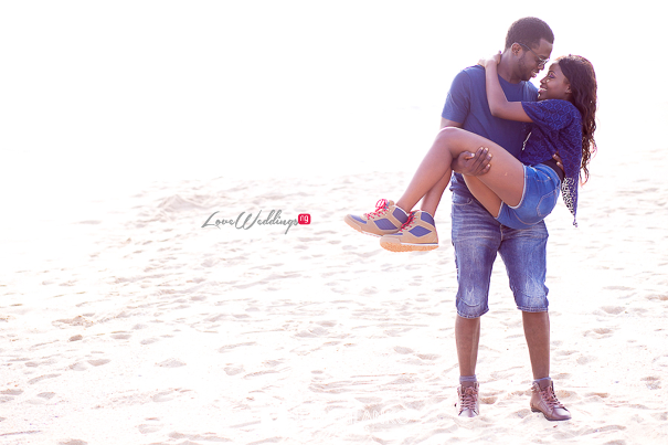 Nigerian Engagement Shoot Folake and Dotun Seun Kilanko Studios LoveweddingsNG 7