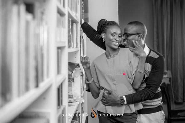 Nigerian Engagement Shoot #JayBryan2016 LoveweddingsNG Damilola Onafuwa 16