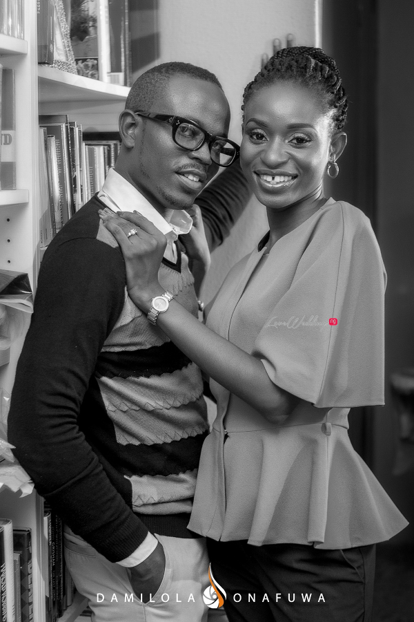 Nigerian Engagement Shoot #JayBryan2016 LoveweddingsNG Damilola Onafuwa 18