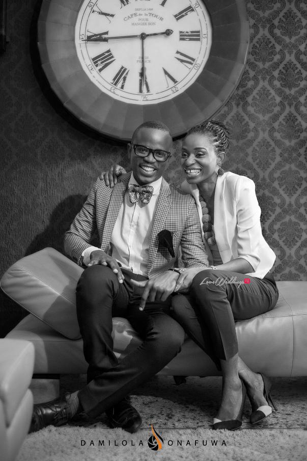 Nigerian Engagement Shoot #JayBryan2016 LoveweddingsNG Damilola Onafuwa 4