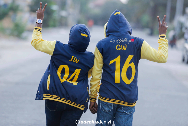 Gbenga & Jumoke's journey to becoming Mr & Mrs W | Adeolu Adeniyi Photography