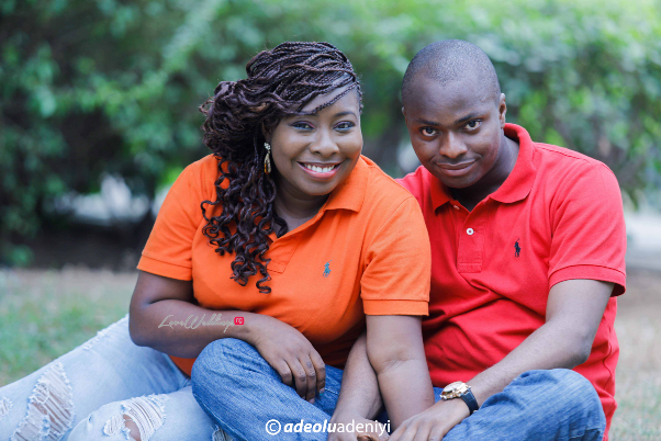 Nigerian Engagement Shoot Oluwagbenga and Adejumoke LoveweddingsNG Adeolu Adeniyi Photography 4
