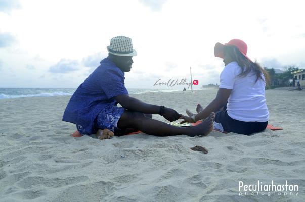 Nigerian Engagement Shoot Opeoluwa & Oluwaseyi Peculiar Haston Photography LoveweddingsNG 8