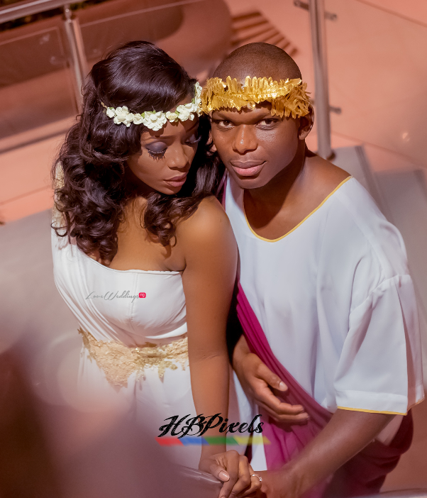 Nigerian Engagement Shoot - Tammy and Beverly LoveweddingsNG HB Pixels 2