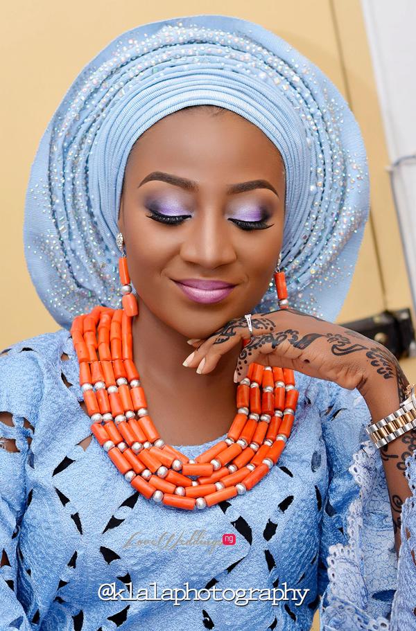 Nigerian Traditional Bride Bilkisu and Hakeem Klala Photography LoveweddingsNG 25