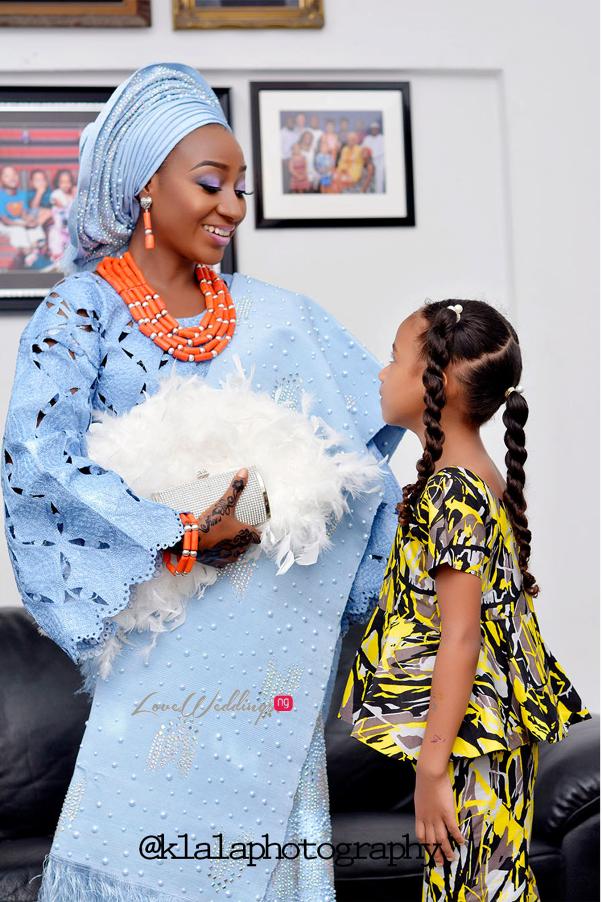 Nigerian Traditional Bride Bilkisu and Hakeem Klala Photography LoveweddingsNG 9