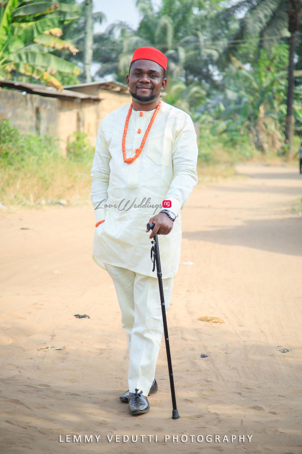 Nigerian Traditional Igbo Wedding - Ginika and Okey LoveweddingsNG 21