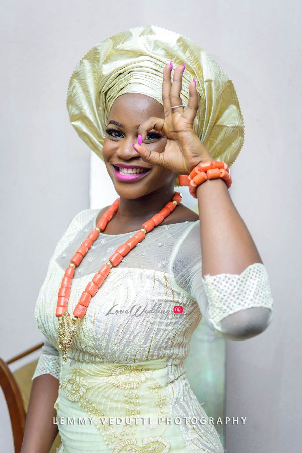 Nigerian Traditional Igbo Wedding - Ginika and Okey LoveweddingsNG 7