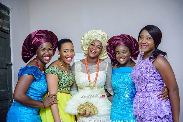 Nigerian Traditional Igbo Wedding - Ginika and Okey LoveweddingsNG 8