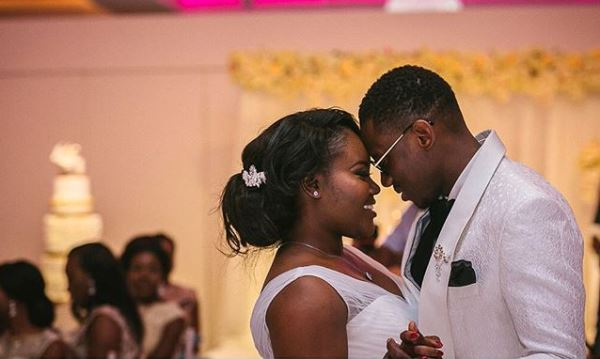 Nigerian Wedding TolaYemi LoveweddingsNG