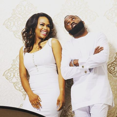 Noble Igwe and Chioma Otisi Engagement Shoot LoveweddingsNG 1