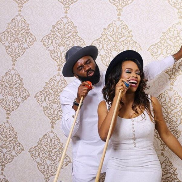 Noble Igwe and Chioma Otisi Engagement Shoot LoveweddingsNG 3