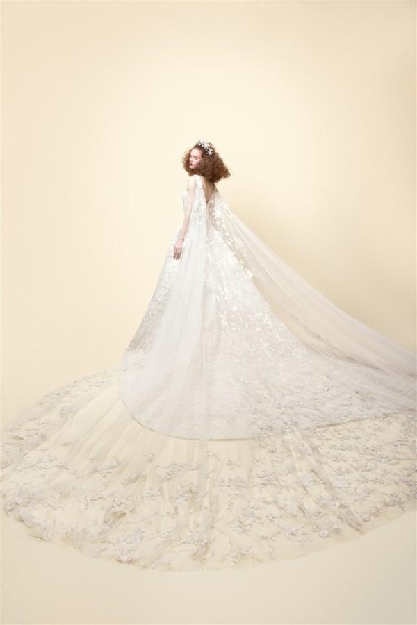 Rami Kadi Avant Garde SS16 Collection – Parades Nuptiales LoveweddingsNG 2