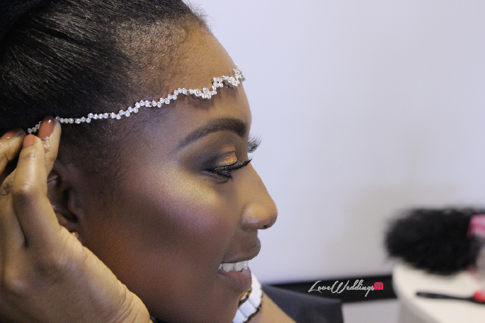 The Bridal Masterclass by Dionne Smith Academy - Dionne Smith LoveweddingsNG 6